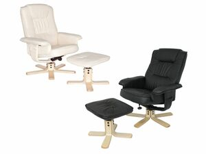 AMSTYLE Relaxsessel / TV Sessel COMFORT TV