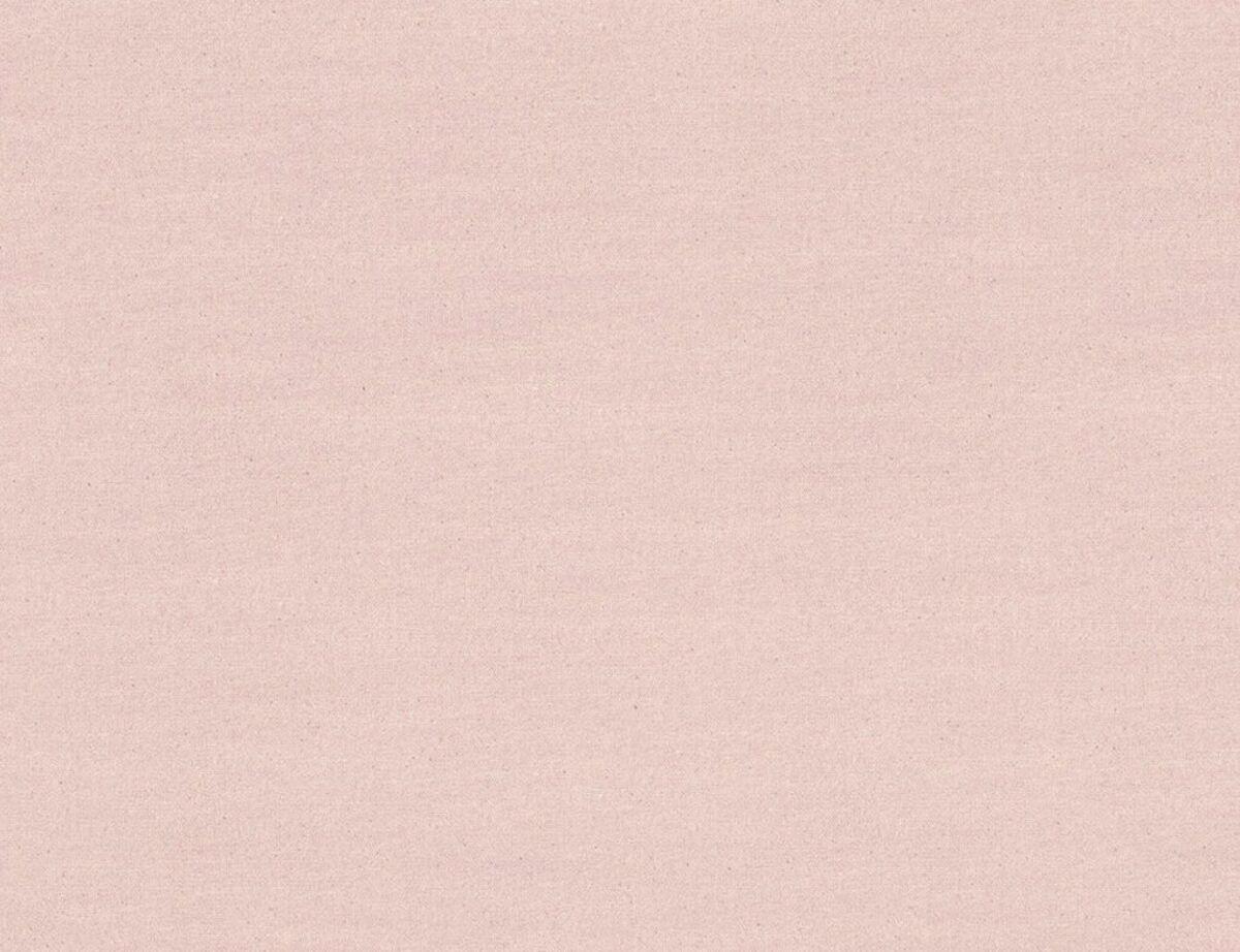 Bild 1 von Vliestapete Uni rosa
