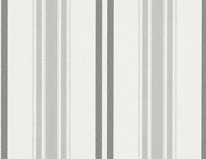 Vinyltapete Streifen