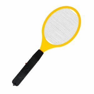Elektrische Fliegenklatsche Tennisschläger 15,8x44x2,5cm