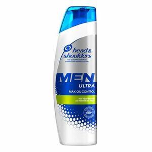 Head & Shoulders Men Ultra Max Oil Control 260ml