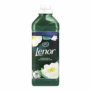 Lenor Weichspüler Smaragd & Elfenbeinblüte 900ml