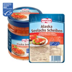 Nadler Alaska-Seelachs