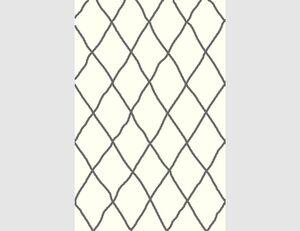 Teppich Floki cream-grey