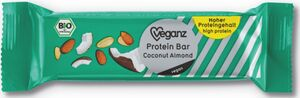 Bio Veganz Protein Bar Coconut-Almond 45 g