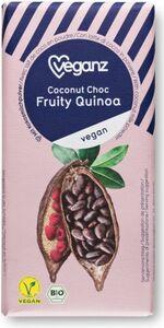 Bio Veganz Coconut Choc Fruity Quinoa 80 g