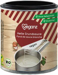 Bio helle Grundsauce Veganz ergibt 7 x 250 ml