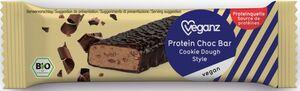 Bio Veganz Protein Choc Bar Cookie 50 g