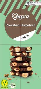 Veganz Roasted Haselnuss 90 g