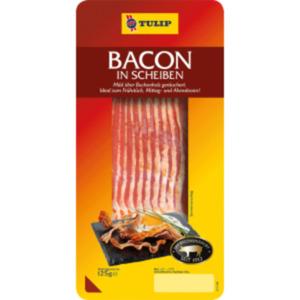 Tulip Bacon