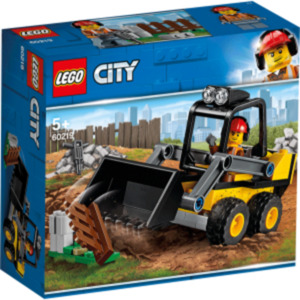 "Lego CITY Frontlader ""60219"""