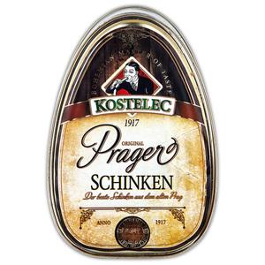 Kostelec Original Prager Schinken