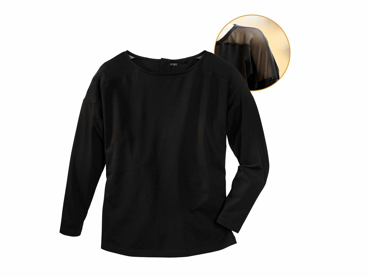 Bild 3 von ESMARA® 2 Damen Langarmshirts