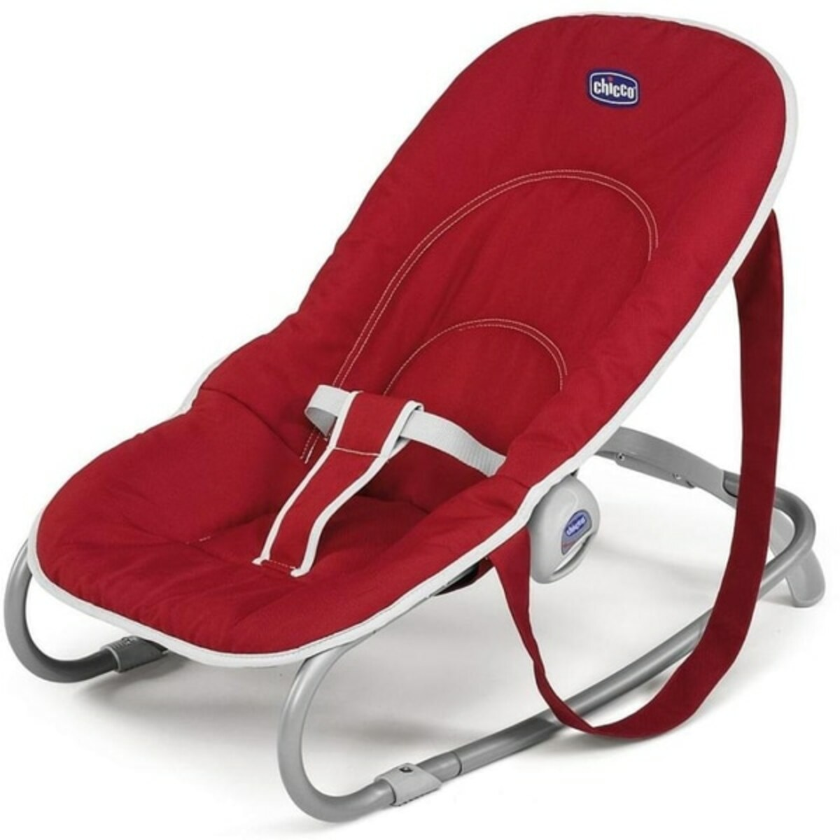 Bild 2 von Chicco - Babywippe Easy Relax, Rot