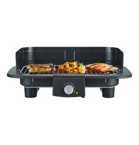 "Severin             Barbeque-Grill ""PG 8549"""