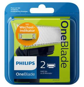 Philips             OneBlade Ersatzklingen QP220/50