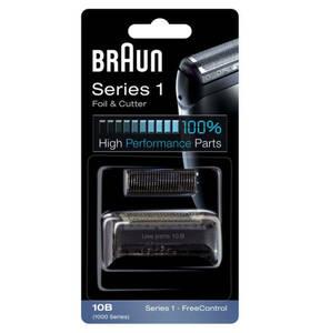 Braun Ersatzscherteil 10B/20B für cruZer und Series 1
