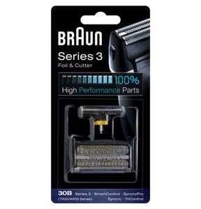 Braun Ersatzscherteil 30B für Series 3