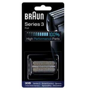 Braun Ersatz-Scherfolie 30B für SmartControl