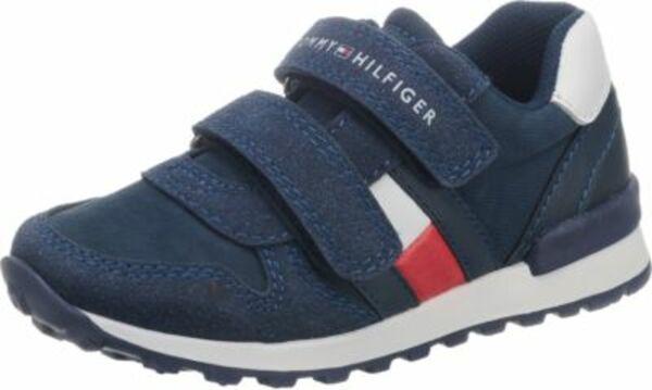 Baby Sneakers Low Gr. 21 Jungen Kleinkinder