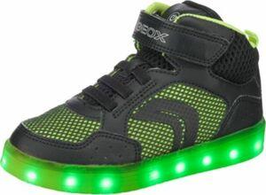 Sneakers Blinkies KOMMODOR mit LED Sohle Gr. 29 Jungen Kinder