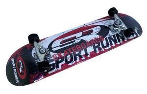 Skateboard Rot