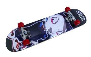 Skateboard Vampir