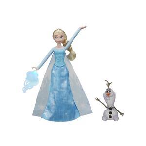 Hasbro Zauberlicht Elsa Disney Die Eiskönigin