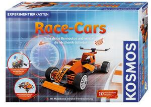 KOSMOS Race-Car