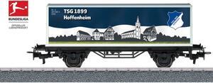 Märklin Start up H0 Wagen TSG Hoffenheim
