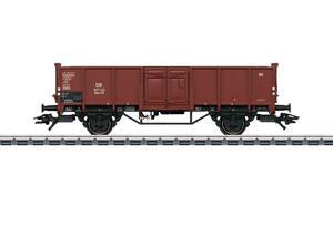 Märklin H0 Offener Güterwagen Omm 55 DB III