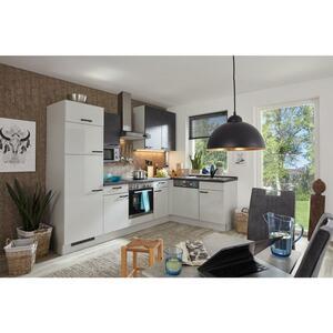 Eckküche Pn220/100 ohne Geschirrspüler