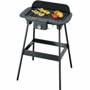 Severin Barbecue-Grill – Citygrill Edition PG 8550