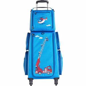 JAKO-O Kinder-Schrank-Trolley-Set 4 Rollen