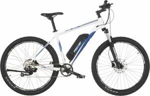 Fischer E-Bike MTB 27,5 Zoll 9-Gang ,  Herren, Montis 2.0-S1