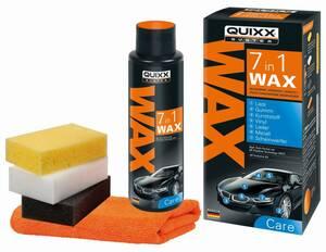 7 in 1 Wax Quixx