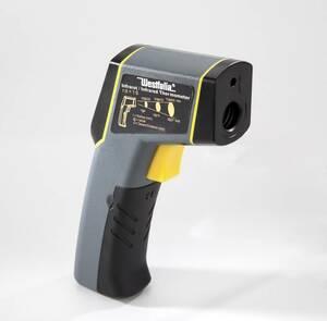 Infrarot Thermometer -20 bis +320 °C Wetekom
