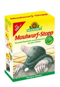 Maulwurf-Stopp, 200 g Neudorff