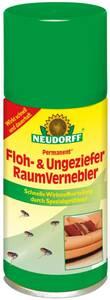 Floh-& Ungeziefer Raumvernebler Permanent - 150 ml Neudorff