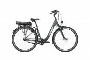 Fischer E-Bike City 28 Zoll 7-Gang ,  Damen, ECU 1401-S1