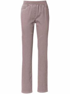 Schlupf-Jeans Modell Pamina Pro Form Slim Raphaela by Brax lila