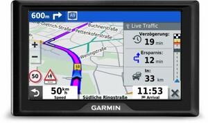 "Garmin Navigationsgerät Drive 52 EU MT RDS ,  12,7 cm (5"")"
