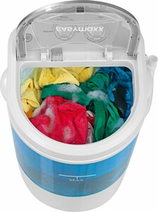 Easymaxx Mini-Waschmaschine |  B-Ware - der Artikel ist neu - die Verpackung wurde geöffnet