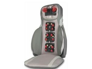 Medisana MC 825 Shiatsu-Massagesitzauflage | B-Ware - der Artikel ist technisch einwandfrei - kann Gebrauchsspuren aufweisen
