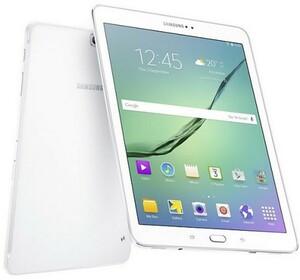 Samsung Galaxy Tab S2 9.7 White WiFi | Der Artikel wurde vom Hersteller repariert