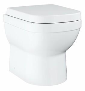 Grohe Stand-Tiefspül-WC Euro Keramik | B-Ware - der Artikel ist neu - Verpackung beschädigt