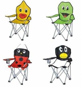 Kinder-Faltarmlehnstuhl
