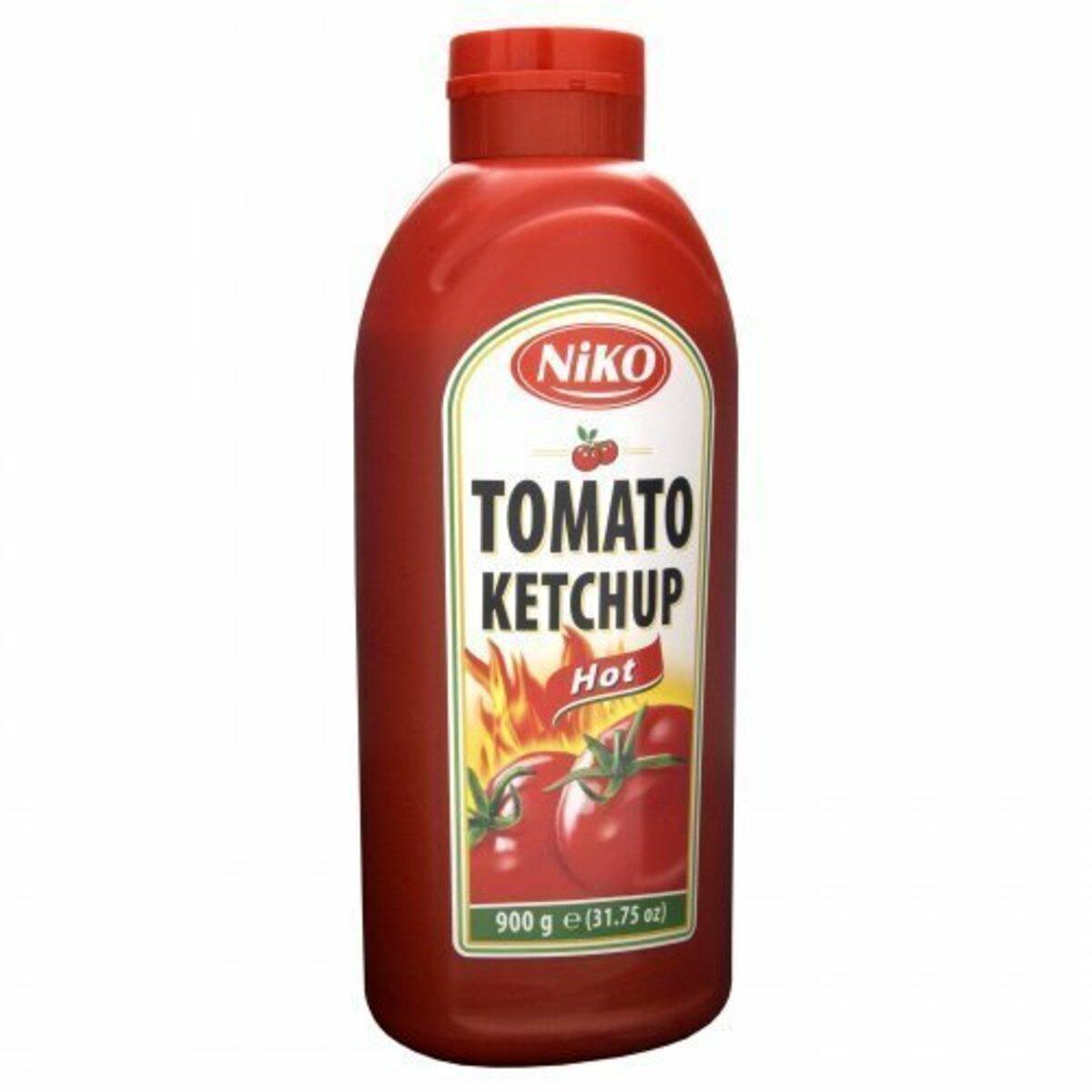 Bild 1 von Tomaten-Ketchup