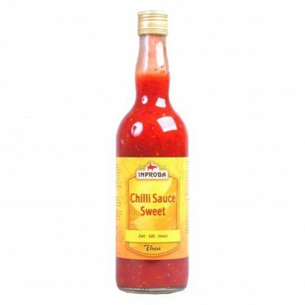 Asiatische Sweet Chili Sauce