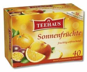 Tee: Früchte-Mix
